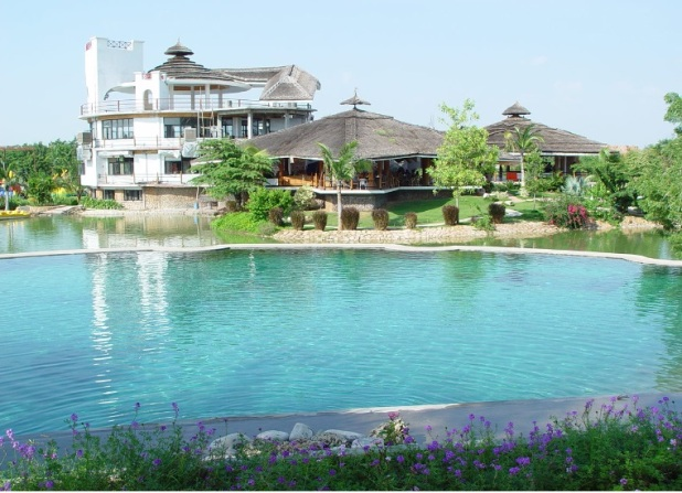 A Day at Pragati Resorts – In the Heart of Nature