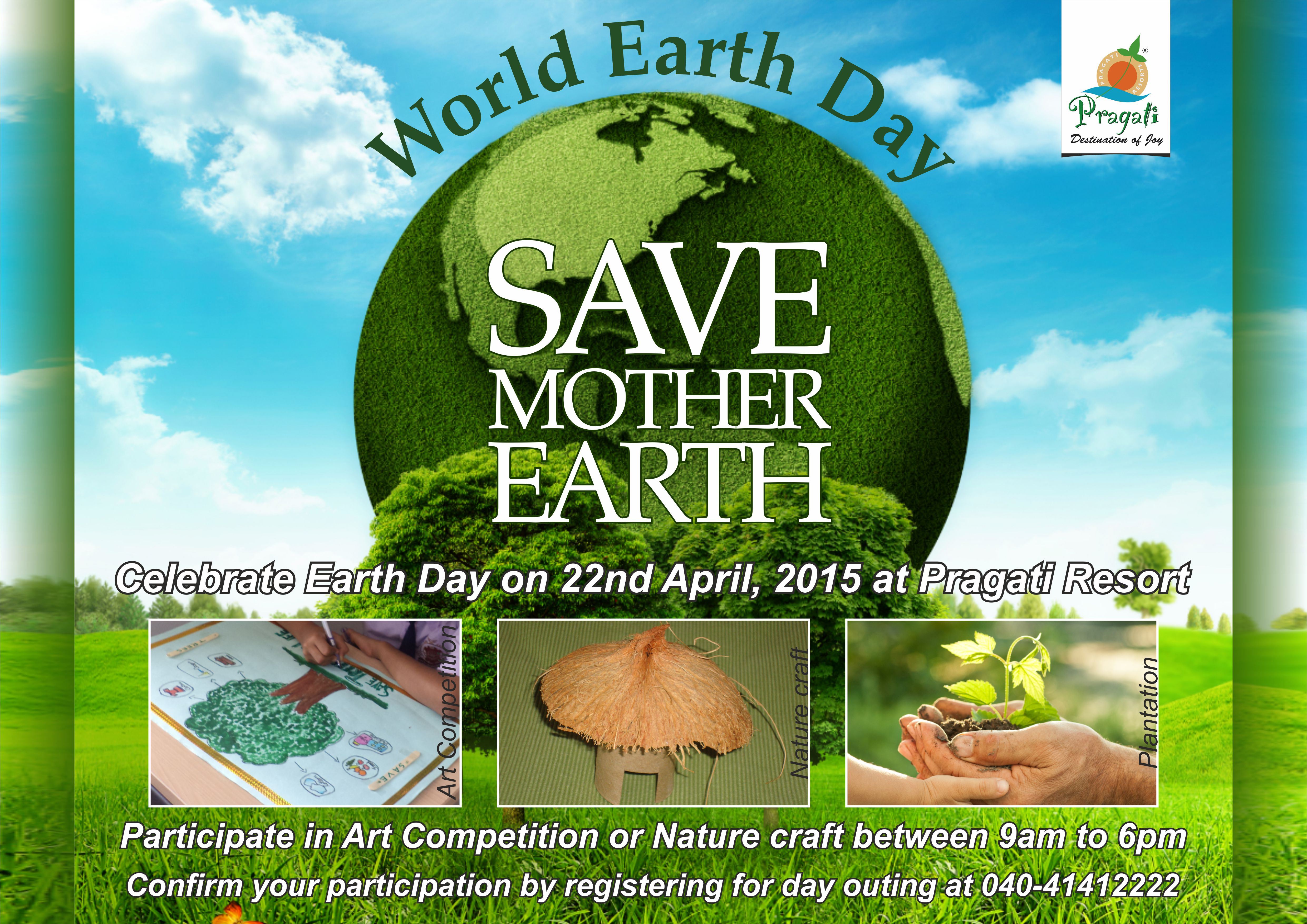 World Water Day Art Competition Expressions